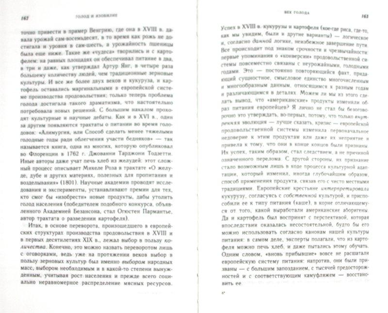 Иллюстрация 1 из 5 для Голод и изобилие. История питания в Европе - Массимо Монтанари | Лабиринт - книги. Источник: Лабиринт