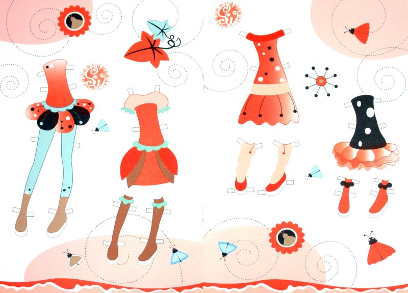 Иллюстрация 1 из 5 для Модная коллекция. Принцесса Айви | Лабиринт - игрушки. Источник: Лабиринт