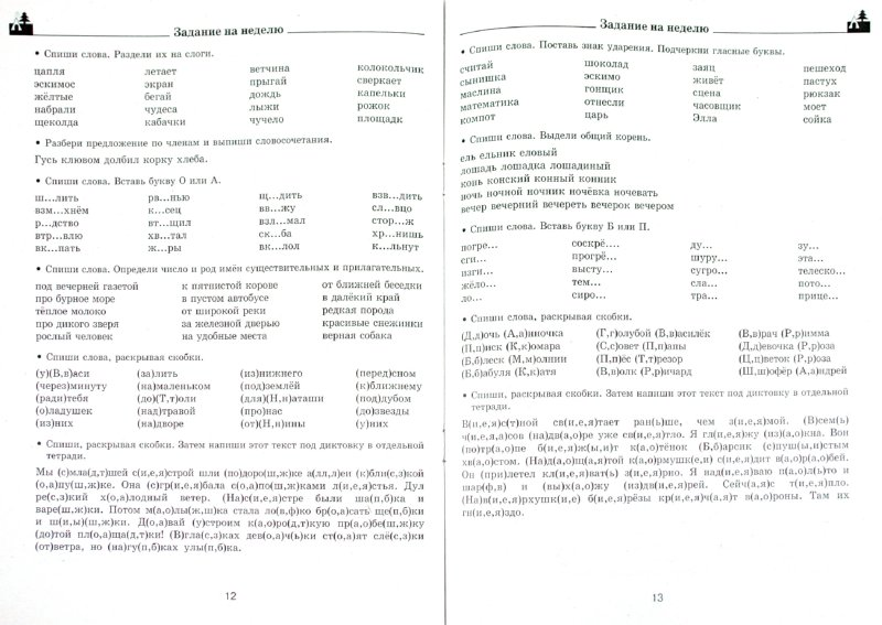 Иллюстрация 1 из 13 для Летние задания по русскому языку для повторения и закрепления учебного материала. 2 класс - Узорова, Нефедова | Лабиринт - книги. Источник: Лабиринт
