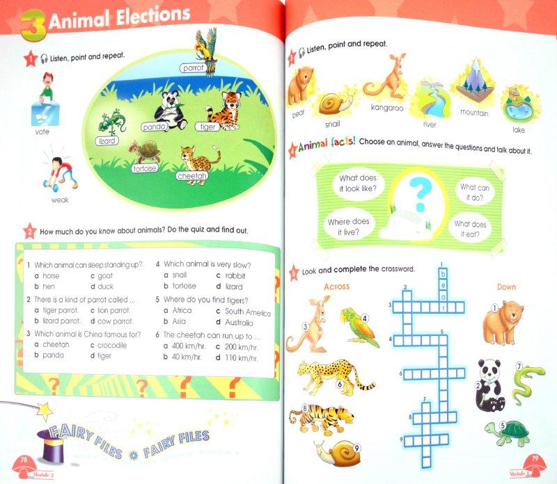 Иллюстрация 1 из 8 для Английский язык. 4 класс.  Учебник В 2-х частях. ФГОС - Баранова, Дули, Эванс, Мильруд, Копылова | Лабиринт - книги. Источник: Лабиринт