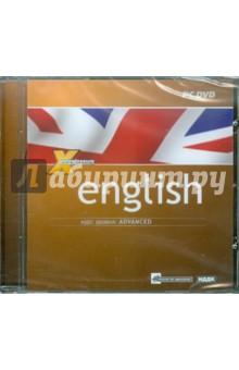Zakazat.ru: Английский язык. Курс уровня Advanced (DVD).