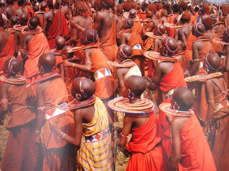 Иллюстрация 1 из 10 для Leni Riefenstahl - Africa | Лабиринт - книги. Источник: Лабиринт