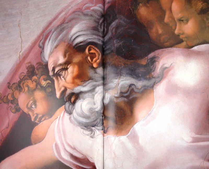 Иллюстрация 1 из 10 для Michelangelo - Life and Work - Thoenes, Zollner | Лабиринт - книги. Источник: Лабиринт