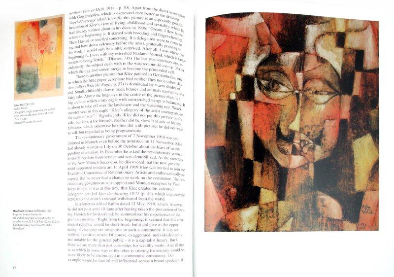 Иллюстрация 1 из 2 для Klee - Susanna Partsch | Лабиринт - книги. Источник: Лабиринт