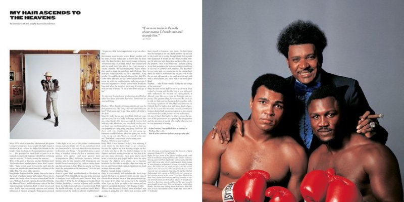 Иллюстрация 1 из 6 для Greatest of all time. A Tribute to Muhammad Ali | Лабиринт - книги. Источник: Лабиринт