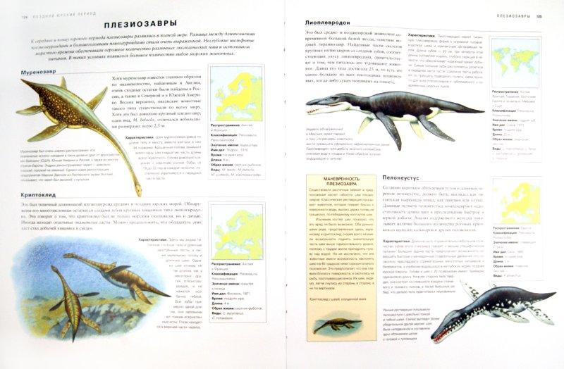 Иллюстрация 1 из 25 для Динозавры. Визуальная энциклопедия - Дугал Диксон | Лабиринт - книги. Источник: Лабиринт