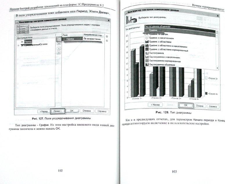 Иллюстрация 1 из 11 для Hello, 1C. Пример быстрой разработки. Версия 2.1 (+CD) - Виталий Рыбалка | Лабиринт - книги. Источник: Лабиринт
