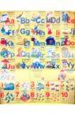 Английский алфавит и счет для младших школьников английский алфавит и счет для младших школьников