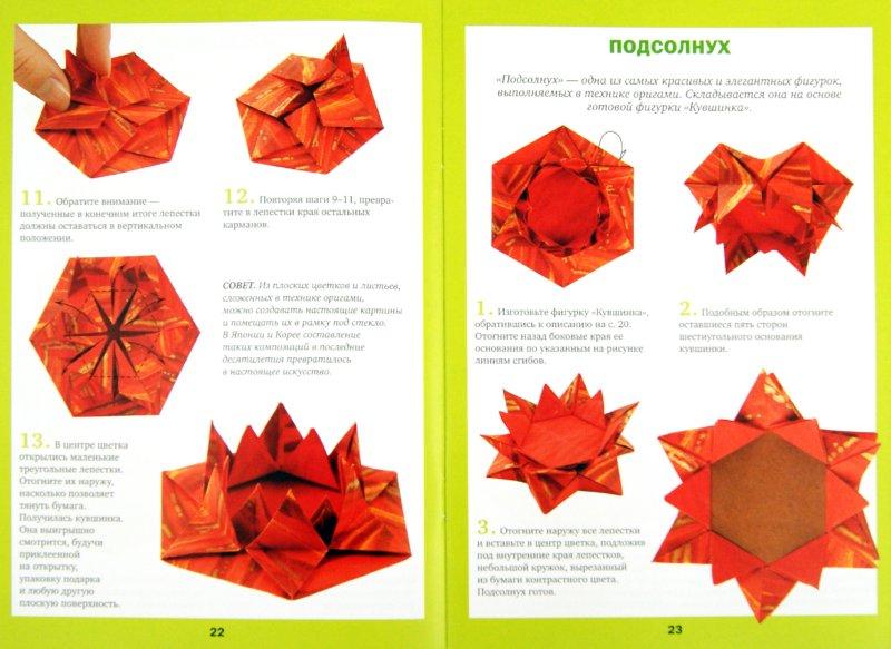 Иллюстрация 1 из 13 для Цветы и вазы из бумаги - Любовь Кулакова | Лабиринт - книги. Источник: Лабиринт