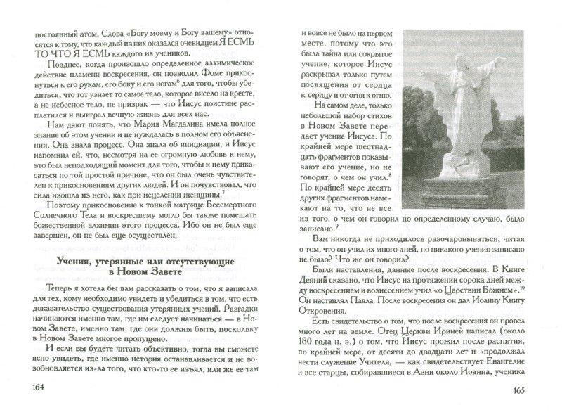 Иллюстрация 1 из 2 для Мария Магдалина. Вселенский аспект женской Божественности - Элизабет Профет | Лабиринт - книги. Источник: Лабиринт