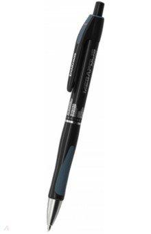 """Ручка шариковая """"Megapolis Concept"""" 0,7 мм черная (141260)"""