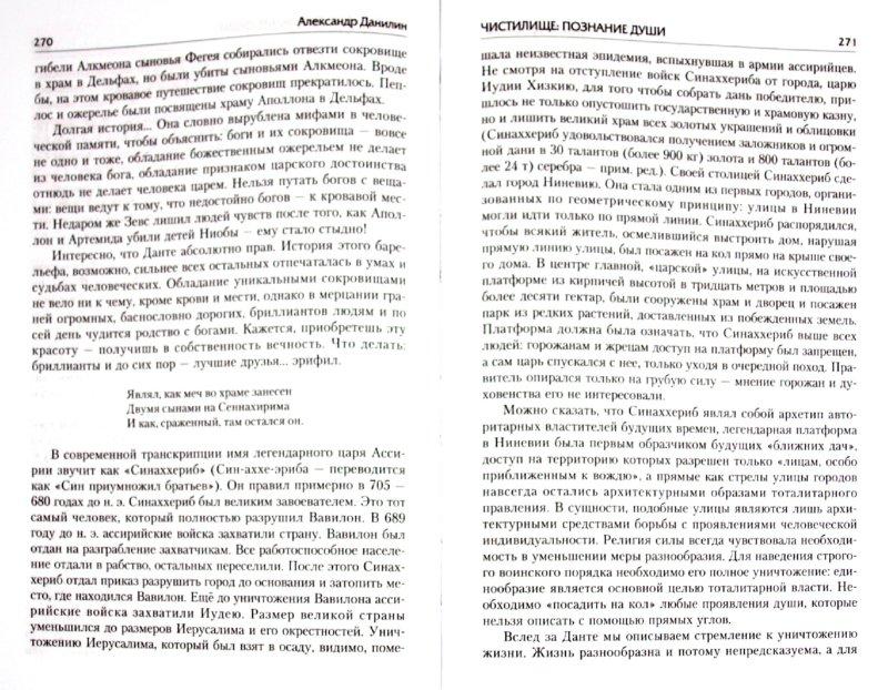 Иллюстрация 1 из 12 для Чистилище: Познание души - Александр Данилин | Лабиринт - книги. Источник: Лабиринт