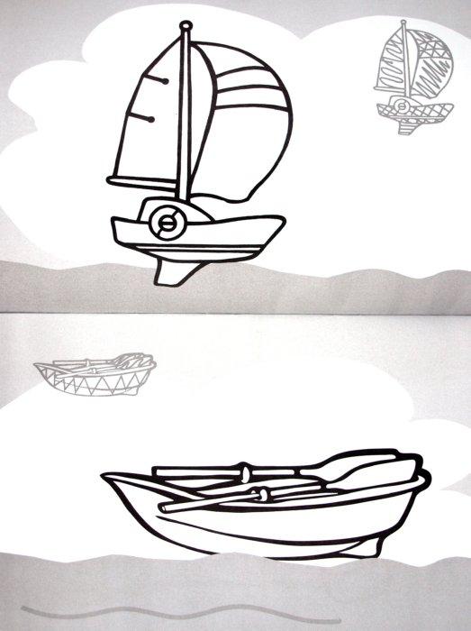 Иллюстрация 1 из 15 для Я рисую машинки | Лабиринт - книги. Источник: Лабиринт