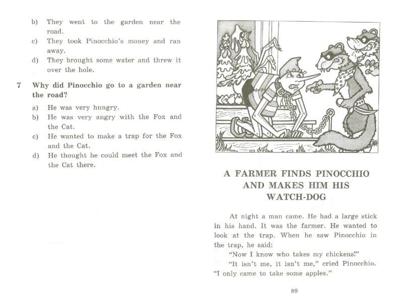 Иллюстрация 1 из 3 для Приключения Пиноккио (+ 2CD) - Карло Коллоди | Лабиринт - книги. Источник: Лабиринт