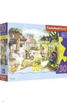 """Puzzle-30 MIDI """"Ферма"""" (В-03136)"""