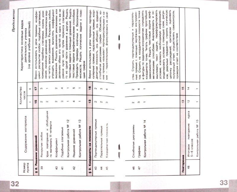 Иллюстрация 1 из 4 для Математика.Сборник рабочих программ. 5-6 классы: пособие для учителей общеобразовательных учреждений | Лабиринт - книги. Источник: Лабиринт