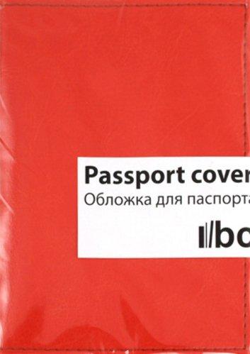 Иллюстрация 1 из 3 для Обложка для паспорта (Ps 7.08) | Лабиринт - канцтовы. Источник: Лабиринт