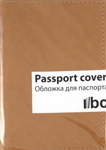 Иллюстрация 1 из 3 для Обложка для паспорта (Ps 7.06)   Лабиринт - канцтовы. Источник: Лабиринт