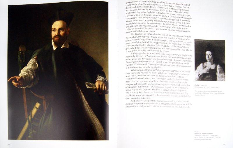 Иллюстрация 1 из 13 для Caravaggio - Gilles Lambert | Лабиринт - книги. Источник: Лабиринт
