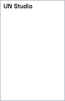 UN Studio / Студия UN