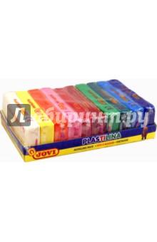 все цены на Пластилин 10 цветов*150 гр. (71/10S) онлайн
