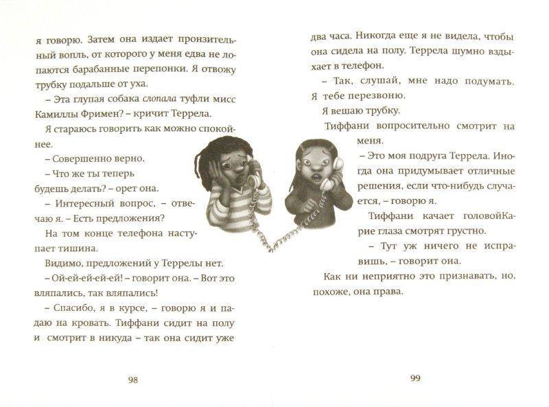 Иллюстрация 1 из 10 для Орден Феи Драже. Трагедия с туфлями - Вупи Голдберг | Лабиринт - книги. Источник: Лабиринт