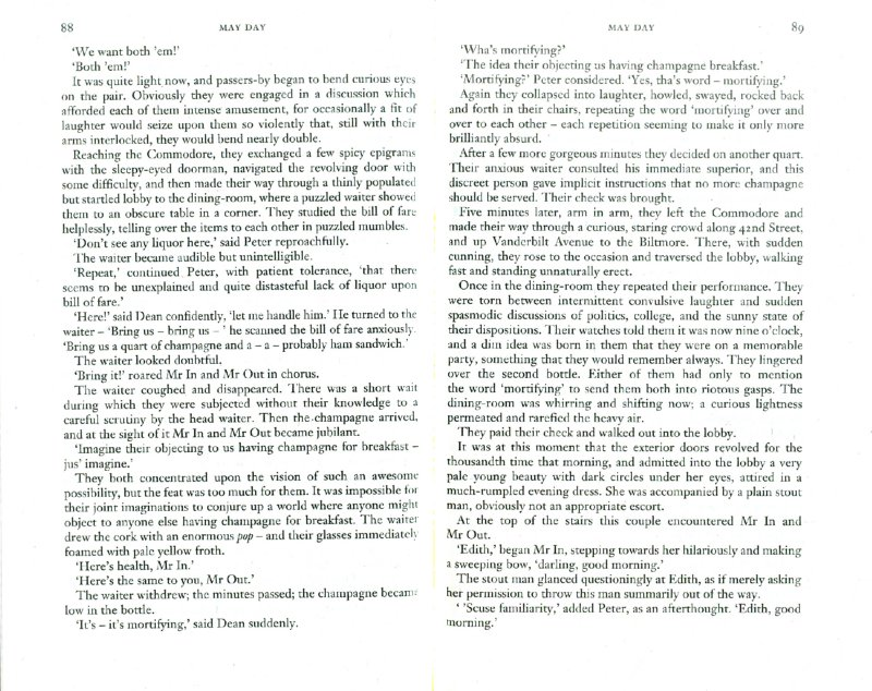 Иллюстрация 1 из 9 для Diamond as Big as the Ritz & Other Stories - F.Scott Fitzgerald | Лабиринт - книги. Источник: Лабиринт