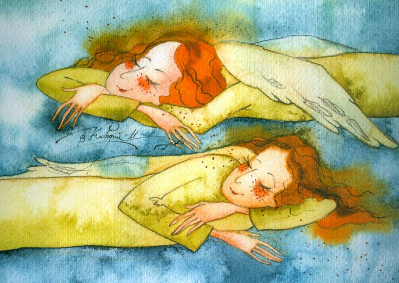 картинка нарисуй свой сон желанная книга
