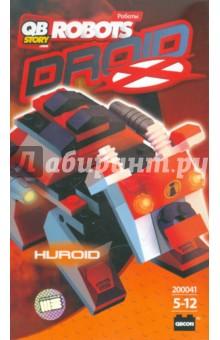 """Набор для конструирования """"DROID X-huroid"""" (200041)"""