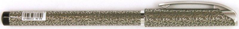 Иллюстрация 1 из 3 для Ручка гелевая Platinum 0,5 мм черная (010080-02)   Лабиринт - канцтовы. Источник: Лабиринт