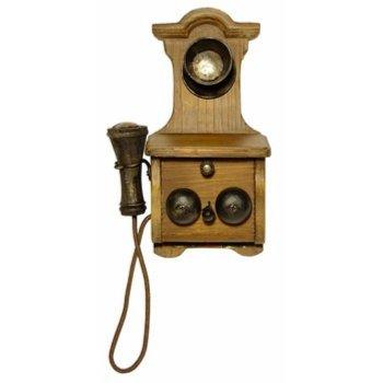 """Иллюстрация 1 из 3 для Ключница """"Телефон"""" (18107)   Лабиринт - сувениры. Источник: Лабиринт"""