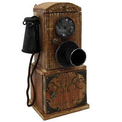 """Иллюстрация 1 из 3 для Ключница """"Телефон"""" (14496)   Лабиринт - сувениры. Источник: Лабиринт"""