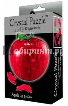 Головоломка Яблоко (90005) пазлы crystal puzzle головоломка лев