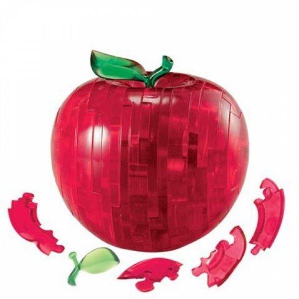 Иллюстрация 1 из 4 для Головоломка Яблоко (90005) | Лабиринт - игрушки. Источник: Лабиринт