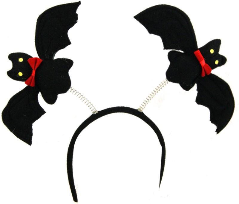 """Иллюстрация 1 из 2 для Карнавальная принадлежность для украшения головы """"Летучие мыши"""" (20166)   Лабиринт - игрушки. Источник: Лабиринт"""