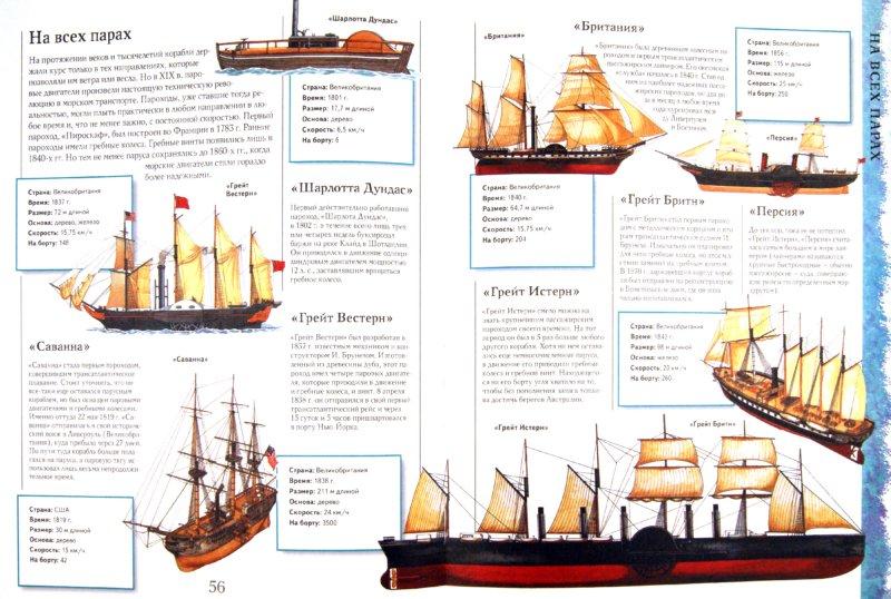 Иллюстрация 1 из 15 для Энциклопедия техники | Лабиринт - книги. Источник: Лабиринт
