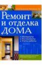 Уилкинс Тони Ремонт и отделка дома: материалы,инструменты,этапы работы