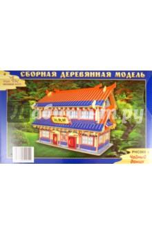 Чайный домик (PHC068)