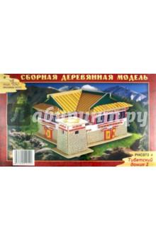 Тибетский домик 2 (PHC072)