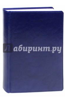 Еженедельник-2012, синий лакированный, А5 (799106248) полуприцеп маз 975800 3010 2012 г в