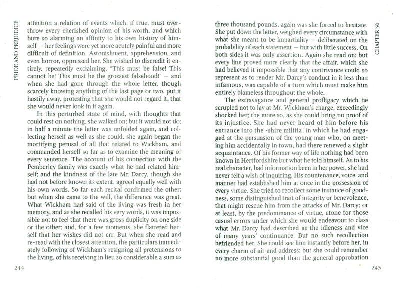 Иллюстрация 1 из 15 для Pride and Prejudice - Jane Austen | Лабиринт - книги. Источник: Лабиринт