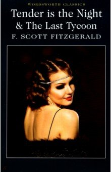 Tender is the Night & The Last Tycoon fitzgerald the love of the last tycoon