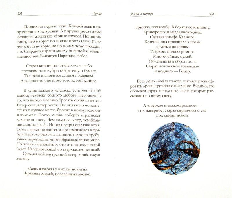 Иллюстрация 1 из 25 для Архия: Житейская симфоническая архиология. Маленькие фантазии - Вячеслав Бутусов | Лабиринт - книги. Источник: Лабиринт