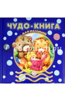 Чудо-книга для малышей. 2-3 года
