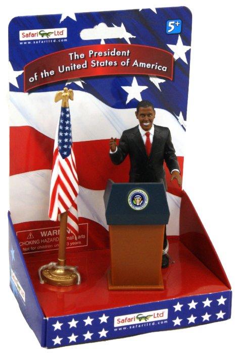 Иллюстрация 1 из 2 для Президент США (820929)   Лабиринт - игрушки. Источник: Лабиринт