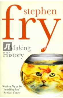 Making History stephen fry making history