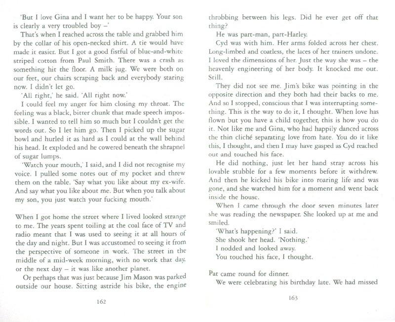 Иллюстрация 1 из 9 для Men from the Boys - Tony Parsons | Лабиринт - книги. Источник: Лабиринт