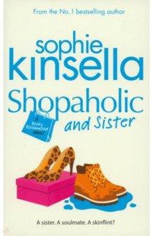 Shopaholic & Sister mini shopaholic