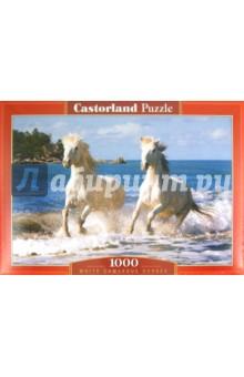 "Puzzle-1000 ""Белая лошадь"" (C-102433)"