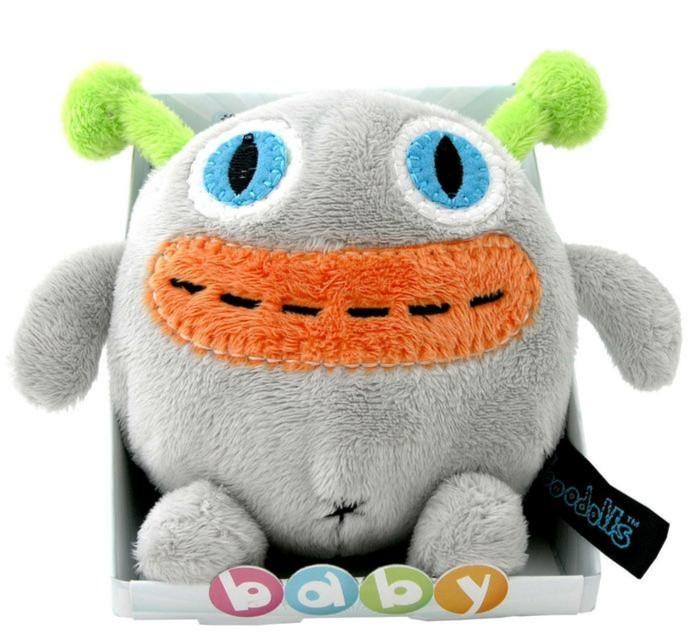 Иллюстрация 1 из 2 для Игрушка Dooo/Blur Blur,15 см (E1000003) | Лабиринт - игрушки. Источник: Лабиринт